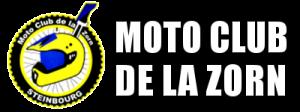 Moto Club de la Zorn à Steinbourg