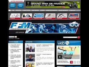 Fédération française de Motocyclisme liens